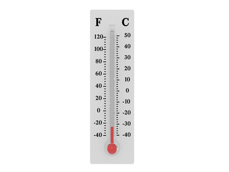 Živin termometar
